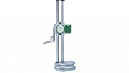 DIAL HEIGHT GAGE