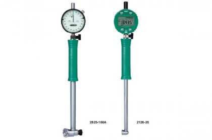 PRECISION BORE GAUGE