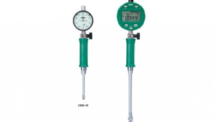 BORE GAUGE FOR SMALL HOLES