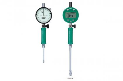 PRECISION BORE GAUGE FOR SMALL HOLES