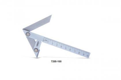 CENTER MARKING GAUGE