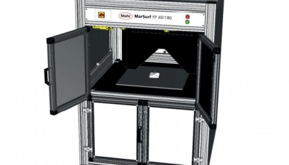 MarSurf FP 40/180 Optical 3D Scanner