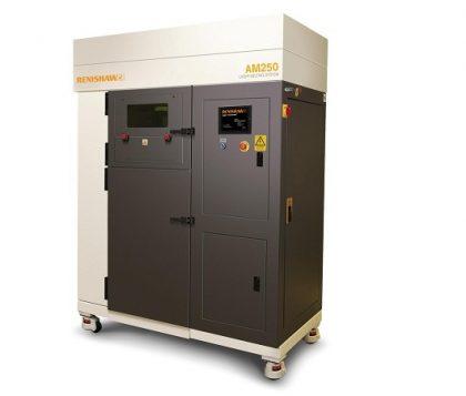 AM250 Laser Melting Machine
