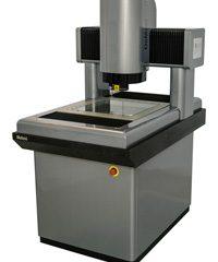 DeMeet 3D CNC CMM Video and Multi-sensor