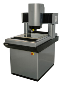 DeMeet 3D CNC CMM Video and Multi-sensor