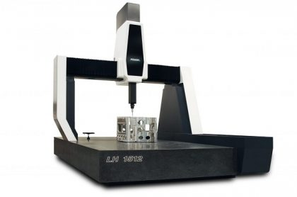 3D CMM LH 1512