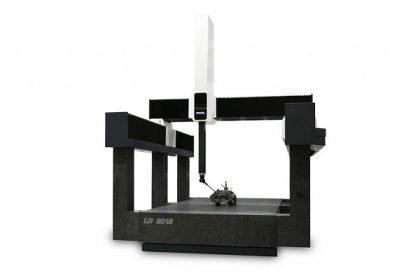 3D CMM LH Gantry